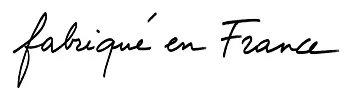 agnès b. Fabriqué en France